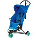Quinny Yezz Stroller-Bold Blue + Free Yezz Raincover!