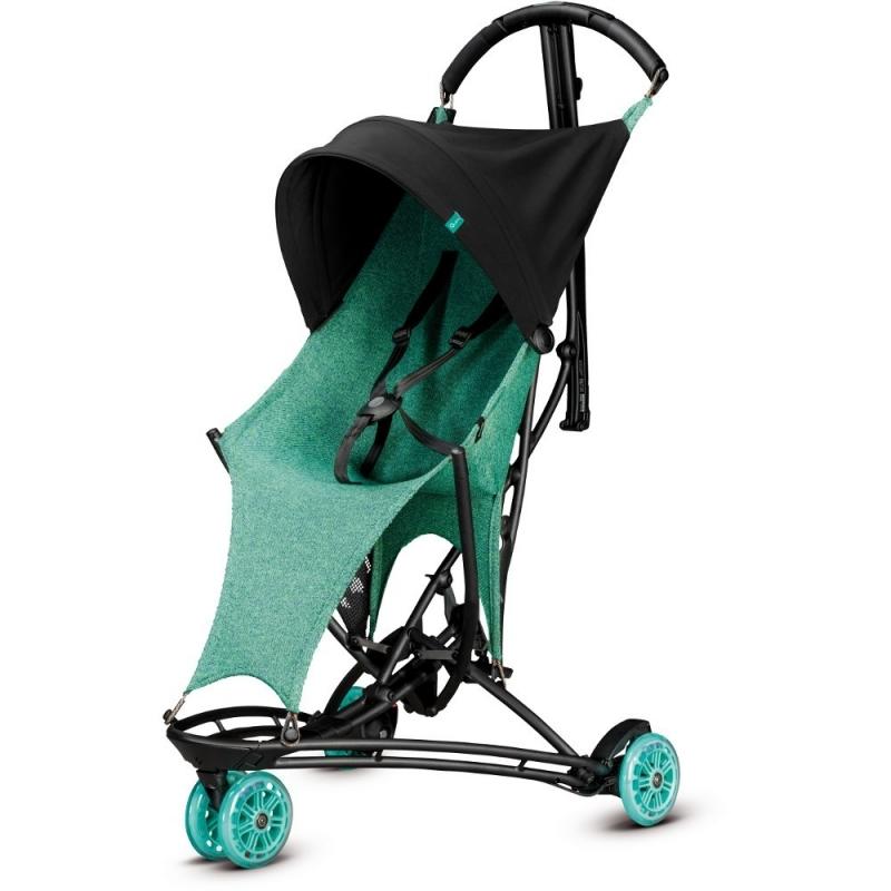 Quinny Yezz Air Stroller-Aqua