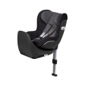 gb Vaya i-Size Group 0+/1 Car Seat-Silver Fox Grey