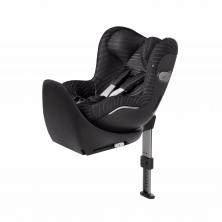 gb Vaya PLUS i-Size Group 0+/1 Car Seat-Lux Black