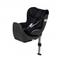gb Vaya i-Size Group 0+/1 Car Seat-Satin Black