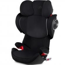 gb Elian-Fix Group 2/3 Car Seat-Satin Black