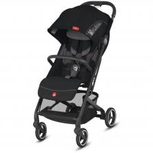 gb Qbit+ All City Stroller-Velvet Black