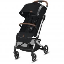 gb Qbit+ All City Fashion Edition Stroller-Velvet Black