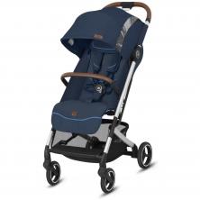 gb Qbit+ All City Fashion Edition Stroller-Night Blue
