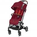 gb Qbit+ All City Fashion Edition Stroller-Rose Red