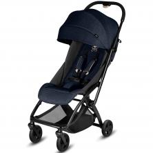 CBX Etu Stroller-Jeansy Blue