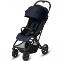 CBX Etu Plus Strollers-Jeansy Blue