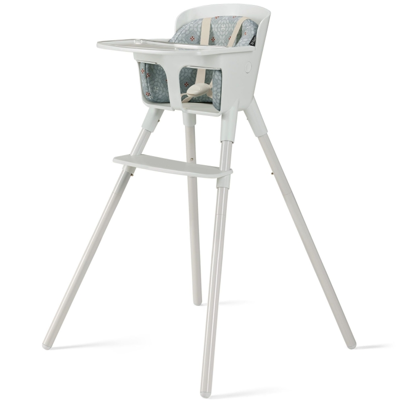 CBX Luyu XL Highchair-Comfy Grey