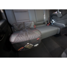 Diono Super Mat Car Seat Protector-Black
