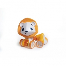 Tiny Love Rolling Toy-Leonardo Lion (NEW 2019)