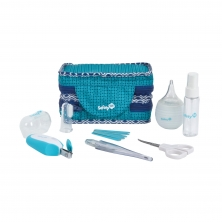 Safety 1st Newborn Care Vanity Kit (NEW 2019)