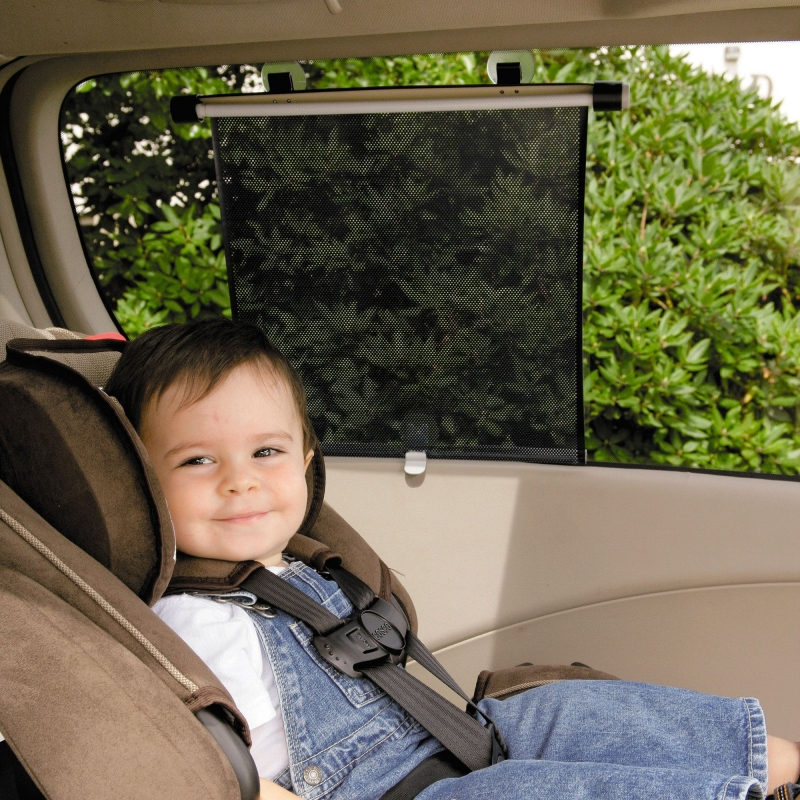 Safety 1st Deluxe Roller Shades (NEW 2019)