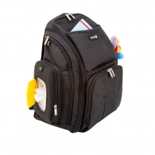 Safety 1st Backpack Changer Bag (NEW 2019)