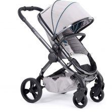 ICandy Peach Phantom Chassis Stroller