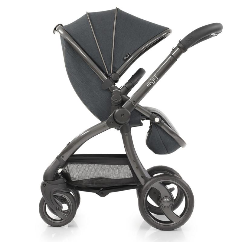 egg® Stroller-Carbon Grey (New 2019)