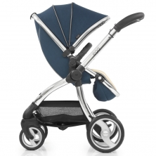 egg® Mirror Frame Stroller-Deep Navy (New 2019)