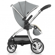 egg® Mirror Frame Stroller-Platinum (New 2019)