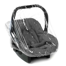 Ventalux/Kiddy DOONA Car Seat Raincover