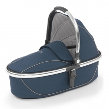 egg® Carrycot-Deep Navy (New 2019)
