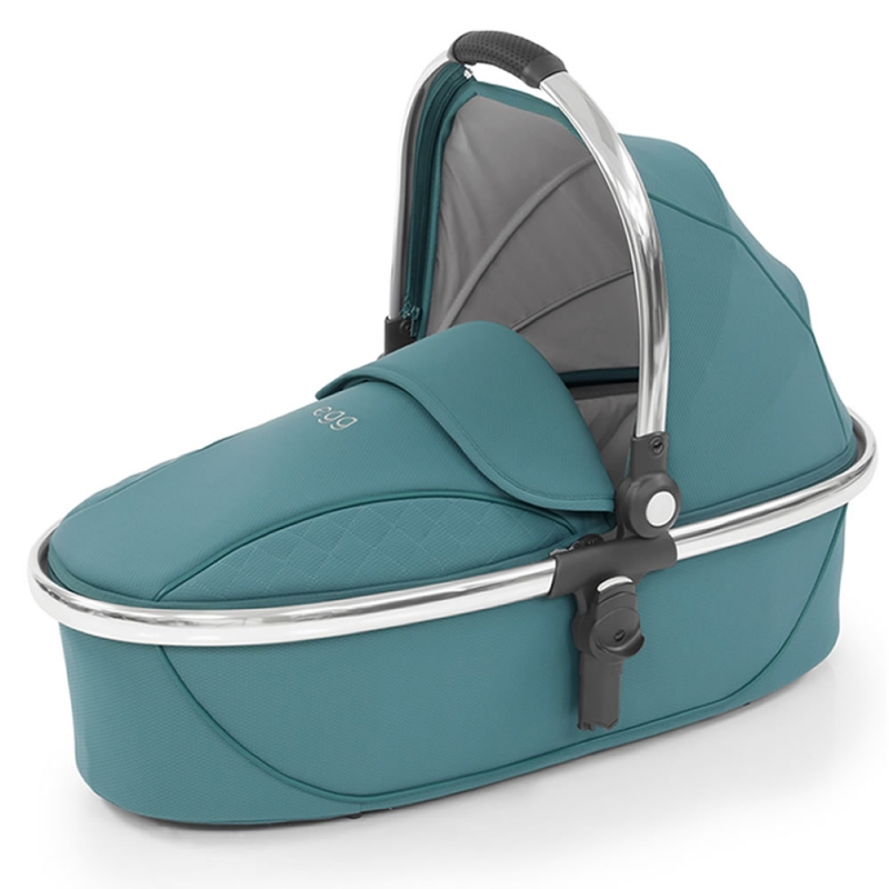 egg® Special Edition Carrycot-Cool Mist (New 2019)