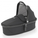 egg® Special Edition Carrycot-Just Black (New 2019)