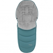 egg® Special Edition Footmuff-Cool Mist (New 2019)