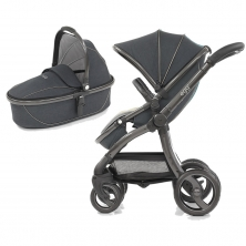egg® 2in1 Pram System-Carbon Grey (New 2019)