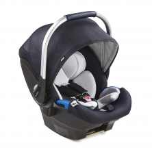 Hauck iPro I-SIZE Group 0+ Car Seat-Caviar (New 2019)