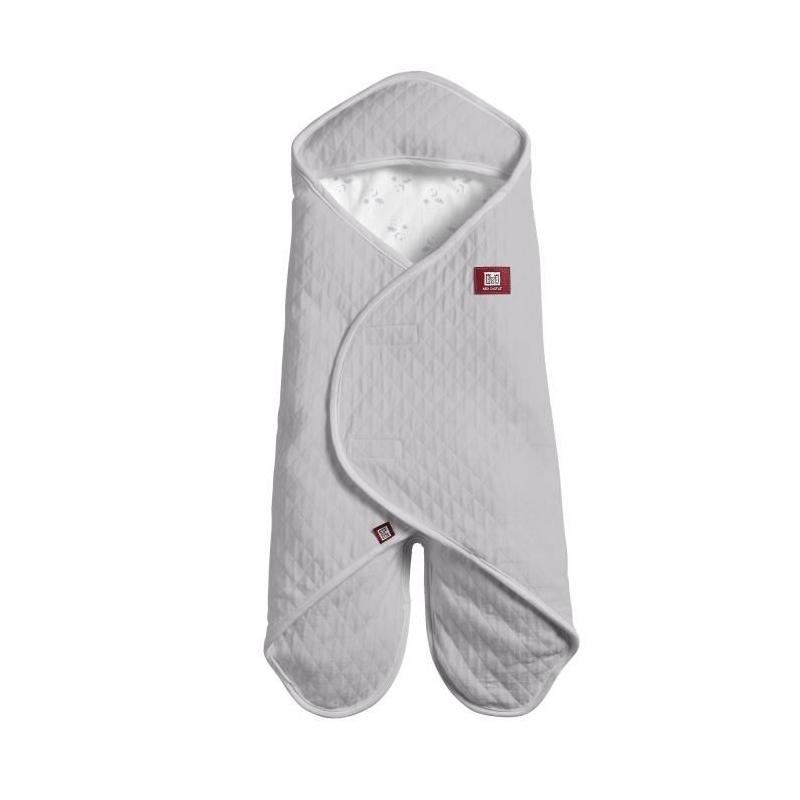 Red Castle Babynomade Lightweight 0-6 Months-Pearl Grey/Dreamy Cloud