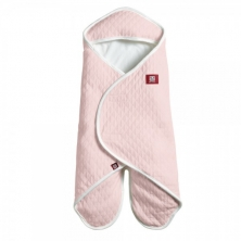 Red Castle Babynomade Lightweight 0-6 Months-Chalk Pink/Miss Sunday