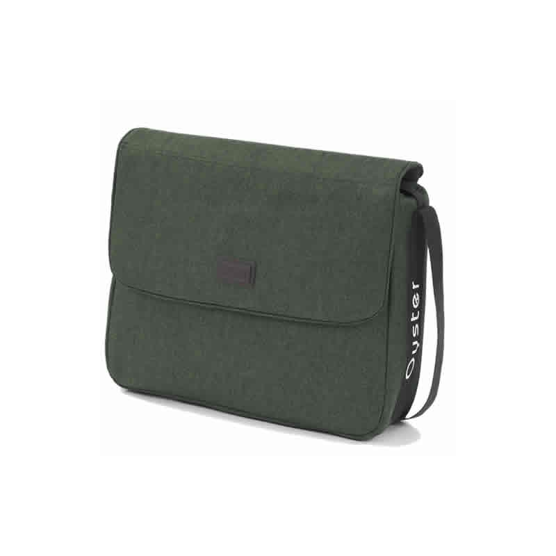 Babystyle Oyster 3 Changing Bag-Alphine Green