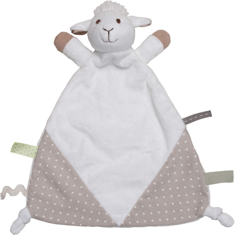 Purflo Comforter-Little Lamby