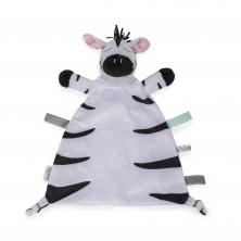 Purflo Comforter-Little Ziggy