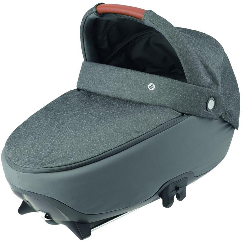 Maxi Cosi Jade Car Safety Cot Sparkling Grey (NEW 2019)