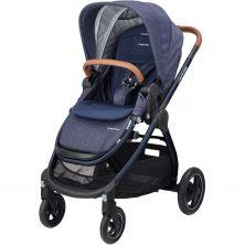 Maxi Cosi Adorra Stroller-Sparkling Blue (NEW 2019)
