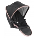 egg® Special Edition Tandem Seat-Diamond Black
