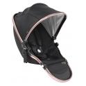 egg® Special Edition Tandem Seat-Jurassic Black