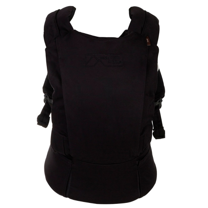 Mountain Buggy Juno Carrier-Black *OFFER*