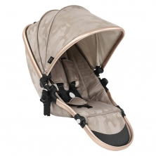 Additional Pushchair Seats