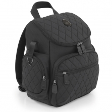 egg® Changing Backpack-Just Black (New 2019)