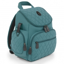 egg® Changing Backpack-Cool Mist (New 2019)