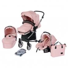 Roma Vita2 Travel System-Pink