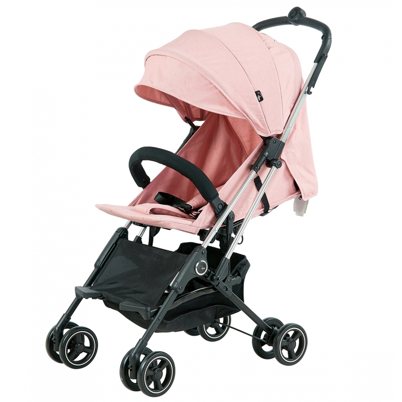 Roma Capsule² Pushchair-Pink