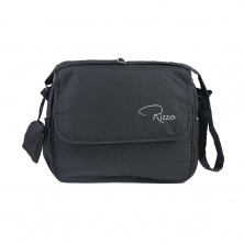 Roma Rizzo Changing Bag-Black