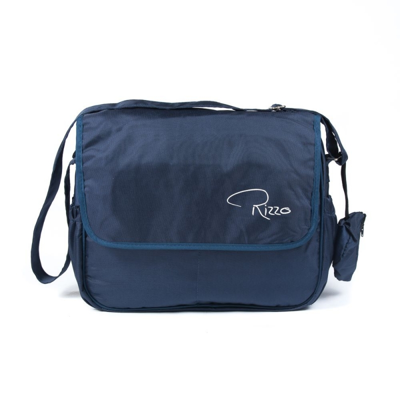 Roma Rizzo Changing Bag-Navy