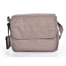 Roma Rizzo Changing Bag-Tweed