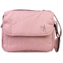 Roma Rizzo Amy Childs Changing Bag-Pink