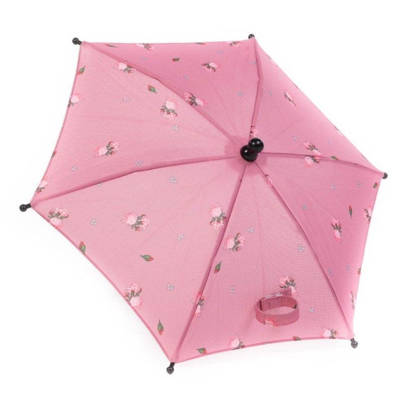 Roma Darcie Parasol-Pink