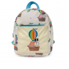 Pink Lining PL Child Mini Rucksack-Pirates